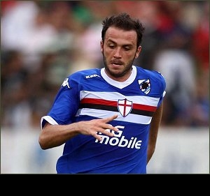 Pazzini backing Inter Milan push for Fiorentina ace Montolivo