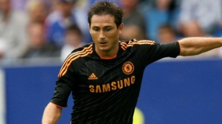 Redknapp: TV. Management. Chelsea great Lampard can do what he wants!