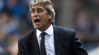 Man City boss Pellegrini: Either side could have won at Monchengladbach
