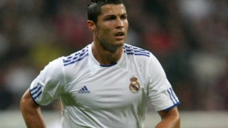 Real Madrid star Ronaldo told he wouldn't make it in Germany