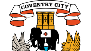 Former Coventry City captain and joint-manager George Curtis passes away