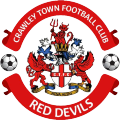 Crawley Town - News