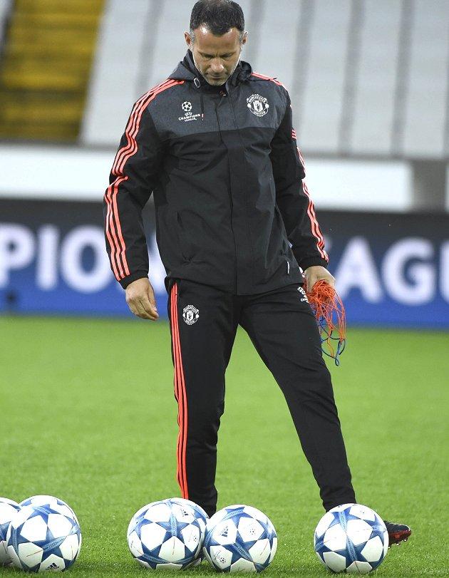 FAW confirm ex-Man Utd star Giggs as new boss