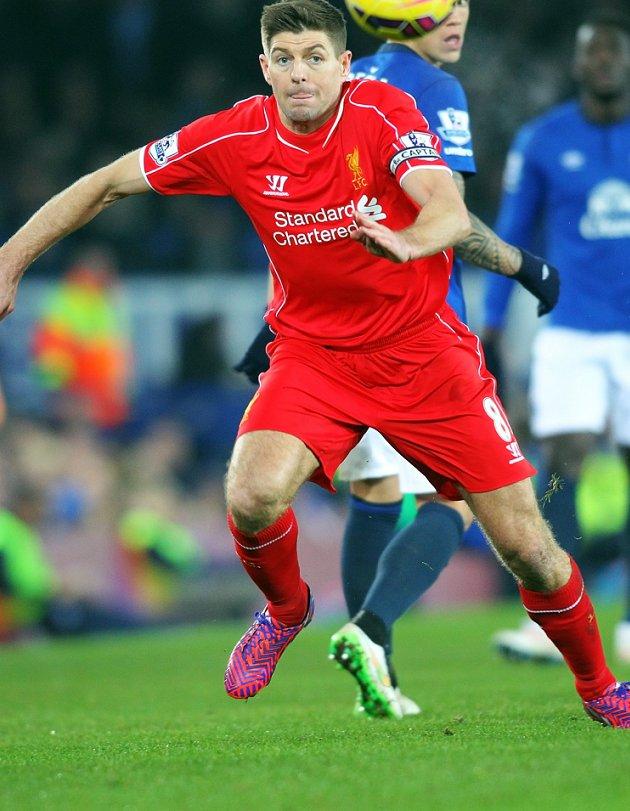 UEFA Team of the Century: Liverpool captain Gerrard named among Barcelona, Real Madrid stars