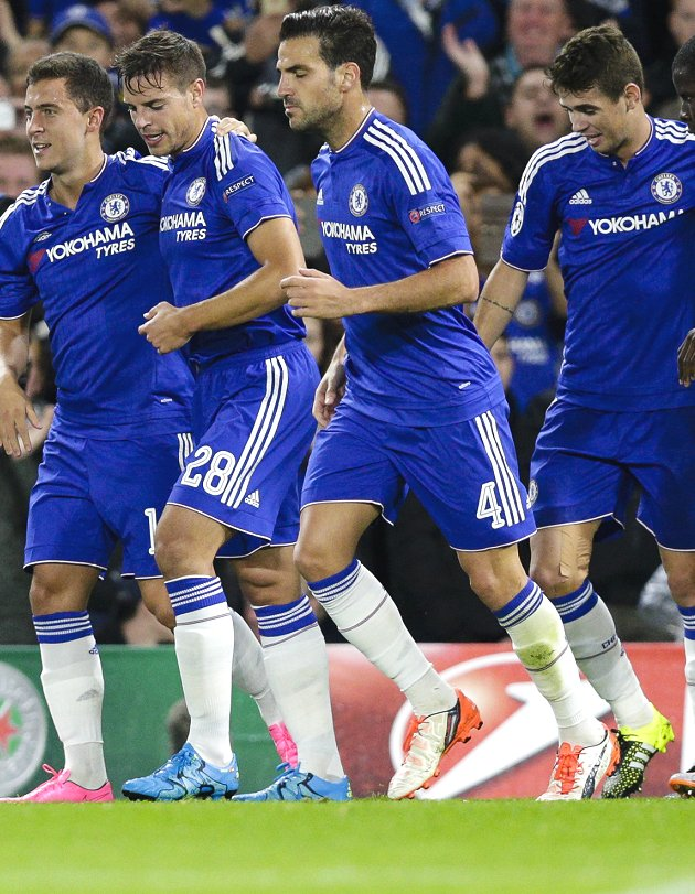 Chelsea to return for Celtic keeper Gordon