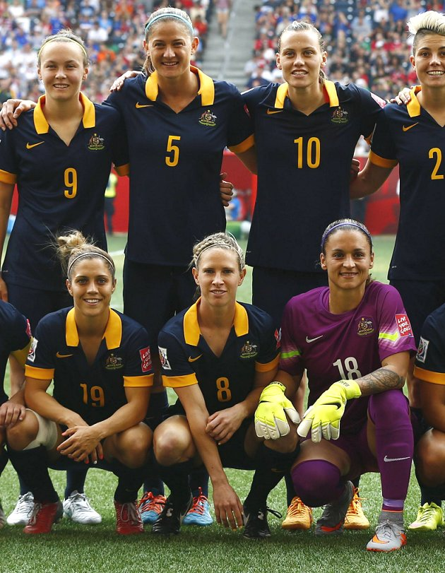 The Week in Women's Football: Copa America Femenina and Asian Cup finals review