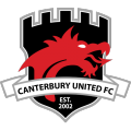 Canterbury United - News