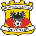 Go Ahead Eagles - News