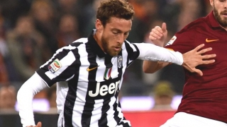 Marchisio proud to have made it at Juventus