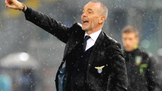 Lazio boss Pioli: We're not yet Champions League class