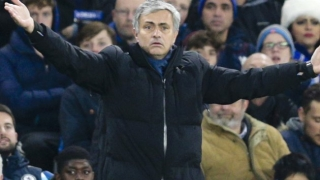 ​Mourinho unhappy at rival's comments on possible Man Utd targets