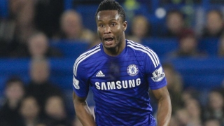 Mikel will leave Chelsea to join Gyan at Al Ain