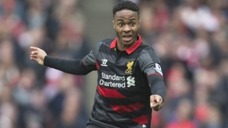 Man City yet to make third bid for Liverpool midfielder Raheem Sterling