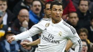PSG offer world record €​120 MILLION for Real Madrid superstar Ronaldo