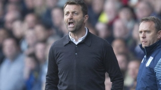Houghton calls on Aston Villa boss Sherwood to show more passion