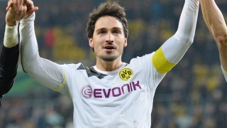 Chelsea commence discussions with Borussia Dortmund star Hummels