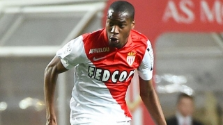 DONE DEAL: Inter Milan sign Monaco midfielder Kondogbia