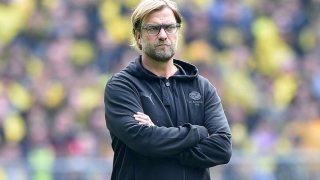Borussia Dortmund channel their inner Beatles to celebrate Klopp's move to Liverpool