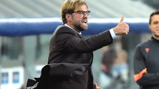 Klopp not planning wholesale Liverpool squad changes