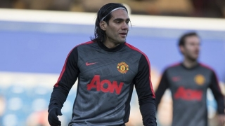 Monaco ace Radamel Falcao has no Man Utd, Chelsea regrets