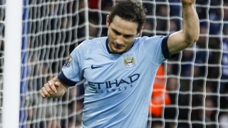 Man City youngster Facey thrilled to link up with Lampard at NYCFC