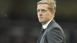 Swansea boss Monk does not see eye-to-eye with Tottenham counterpart Pochettino