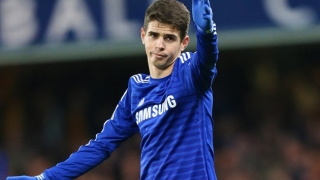 Juventus must sell to bid for Chelsea ace Oscar