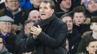 Ex-Liverpool boss Rodgers reveals 'five offers'