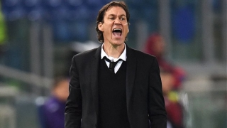 Rudi Garcia wants to stay with Roma long-term