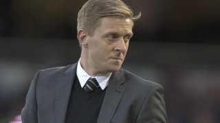 Monk admits Swansea discussing January market plans