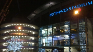 ​Man City reveal North America licensing agency