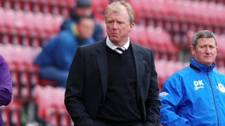 Newcastle boss McClaren admits no decision over trialist Ivan Toney
