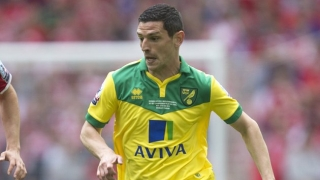 Dorrans determined to fight for Norwich midfield place