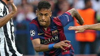 Barcelona coach Enrique expects Man Utd target Neymar to stay