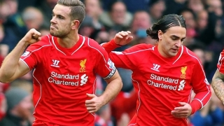​DONE DEAL: Liverpool outcast Markovic joins Anderlecht on loan