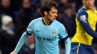 Pellegrini highlights importance of 'quality' Man City playmaker Silva
