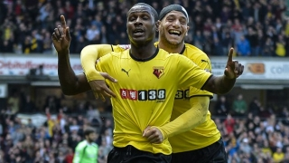 DONE DEAL: Watford confirm departure of Odion Ighalo