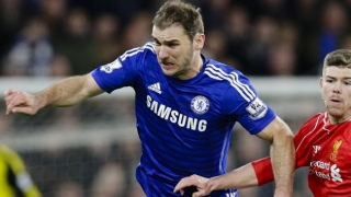 Chelsea defender Ivanovic full of pride over vice-captaincy
