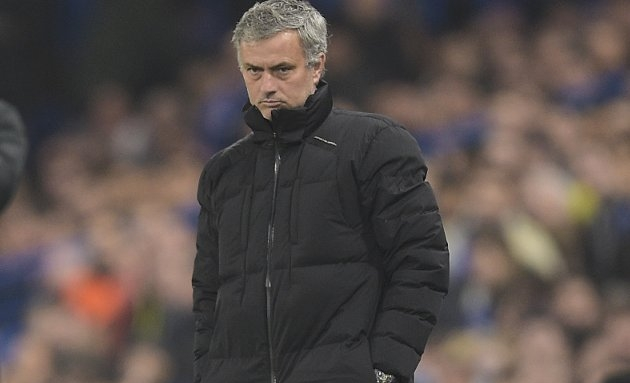 Jose Mourinho agrees £60M Man Utd deal (but there's a snag)