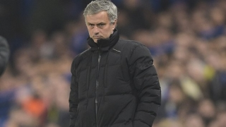 DENIED! Man Utd boss Mourinho refuses to sign Chelsea shirt in China