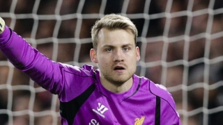 Mignolet intent on reclaiming Liverpool gloves