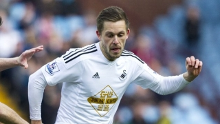 ​Swansea reject second Everton bid for Sigurdsson