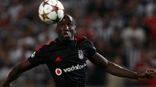 West Brom target Ba requests Besiktas exit