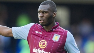 Aston Villa boss Sherwood denies pushing for Benteke sale