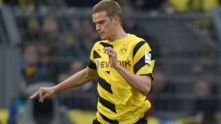 Bender eager to repay Borussia Dortmund faith after penning new contract