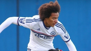 Chelsea loanee Brown nears end of injury hell