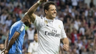 Liverpool target Man Utd outcast Chicharito - on a FREE!
