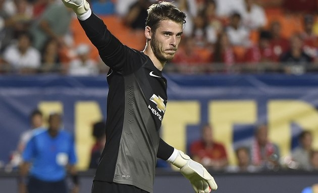 De Gea wants Real Madrid move NOW over Man Utd fans fear