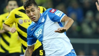 Liverpool signing Firmino: Hoffenheim people in my heart forever