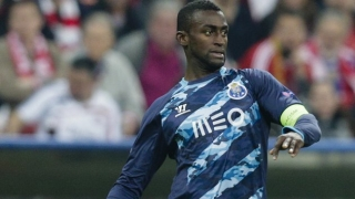 Porto striker Jackson Martinez announces Atletico Madrid move